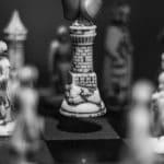 Piece Collaboration: The Fourth Phase: Alekhine's first steps by GM Iván Salgado López